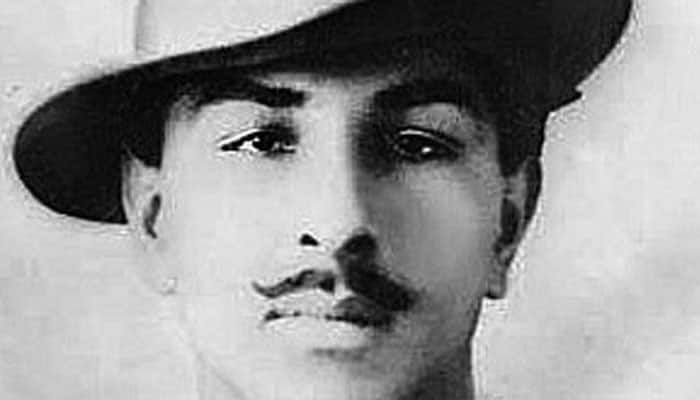Don't refer Bhagat Singh, Chandra Shekhar Azad as terrorists: HRD Ministry to DU