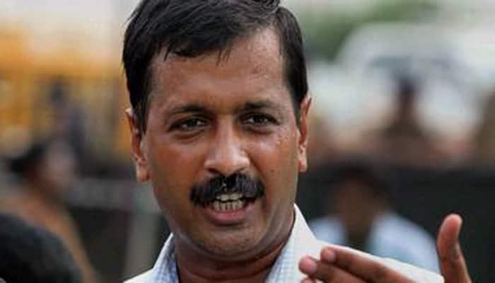AgustaWestland scam: Arvind Kejriwal dares BJP to arrest Congress chief Sonia Gandhi