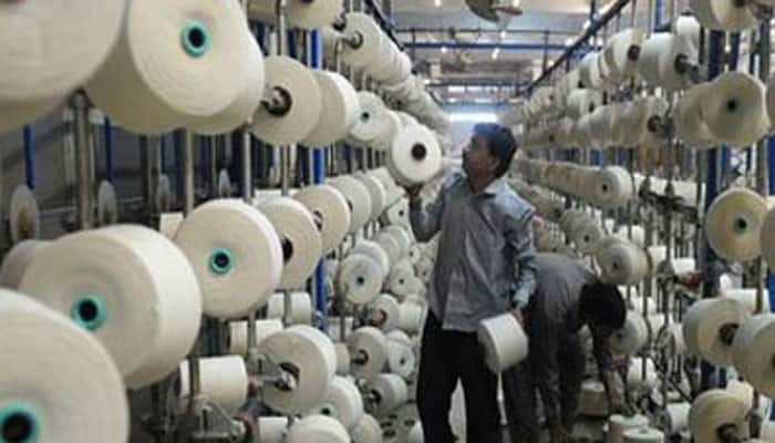 '10% rise in China apparel prices to create 1.2 million Indian jobs'