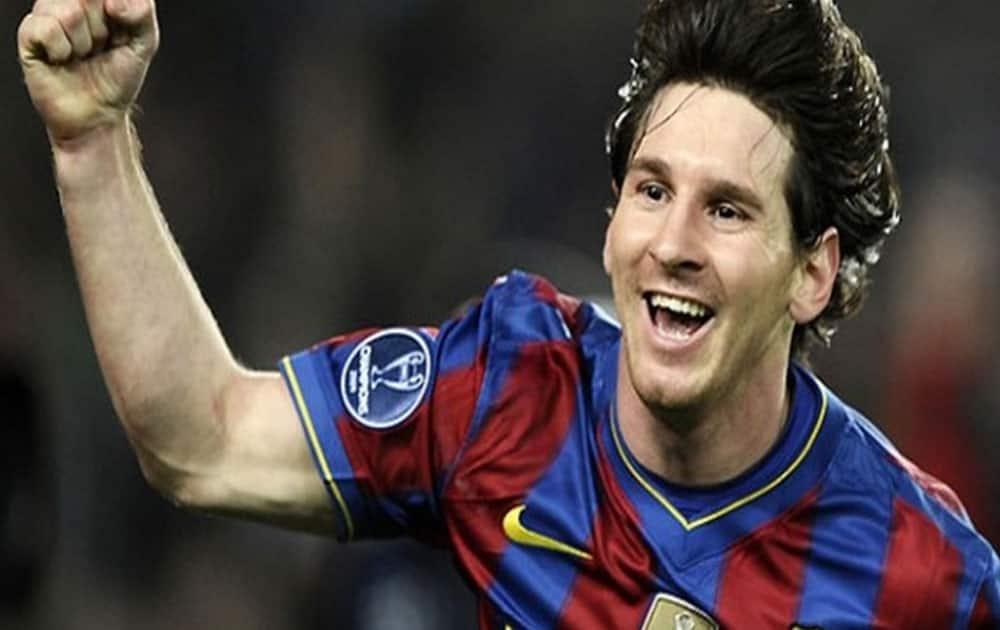 2. Lionel Messi - $225 million