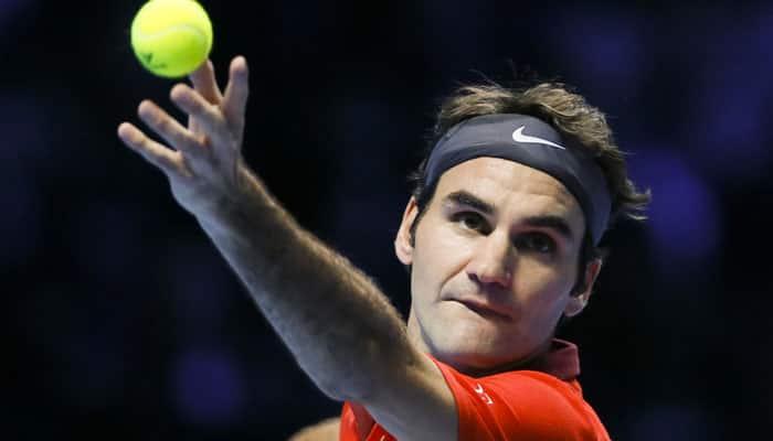 Roger Federer signs up for Madrid Masters