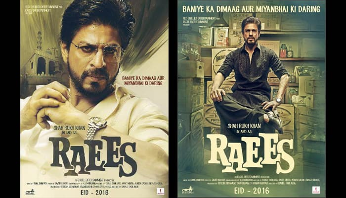 Shah Rukh Khan's 'Raees' in trouble – Click here to read more