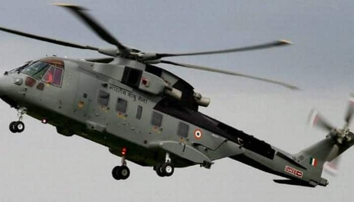 AgustaWestland yet to return entire down payment made by India for VVIP choppers: Report