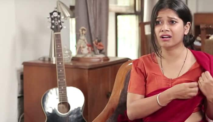 This young maid wanted to do anything to 'please' her boss: Watch video to know what happened