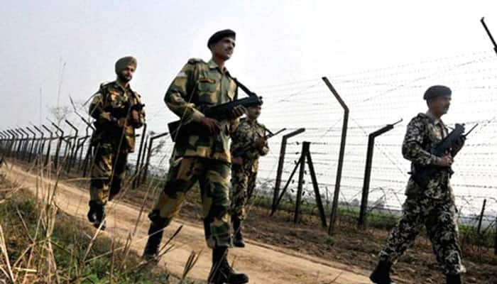 Now, BSF installs laser walls on Indo-Pak border to check infiltration: Reports