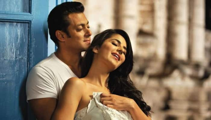 Date issues keep away Katrina Kaif from doing film for Salman Khan
