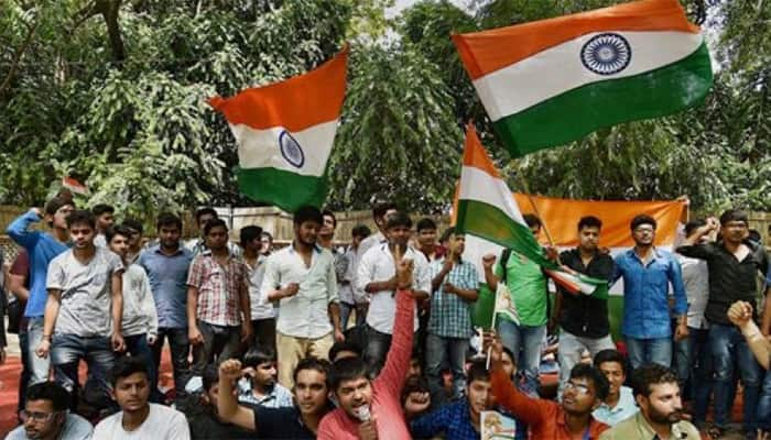 Congress accuses BJP of adopting double standards over tricolour in NIT Srinagar