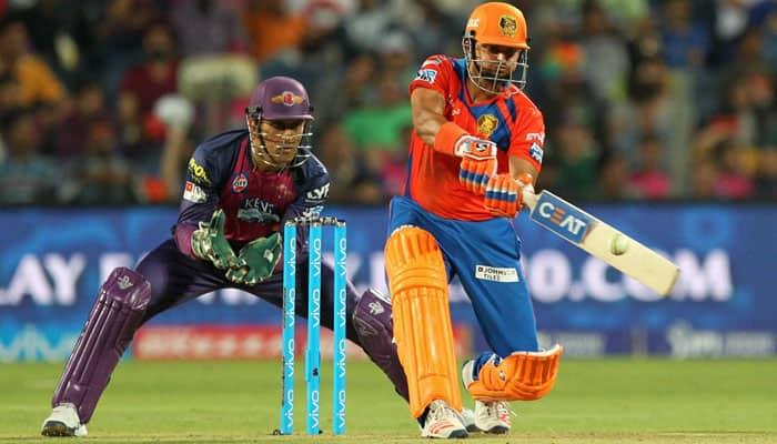 IPL 2016: Rising Pune Supergiants fail yet again as Gujarat Lions continue strong run in maiden season