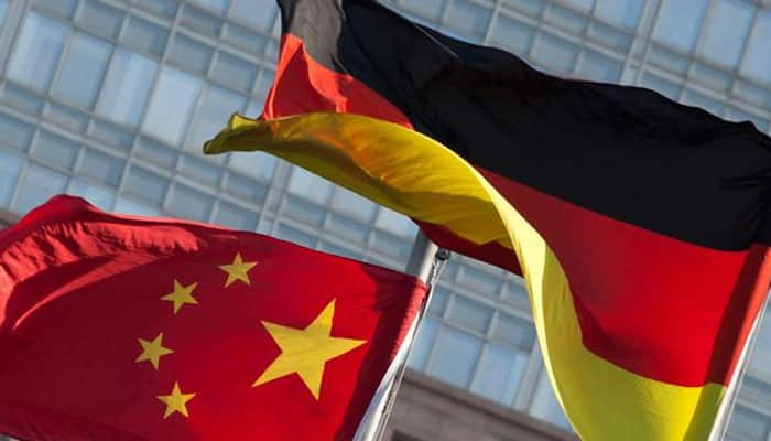 US puts Germany, China on watchlist for economic surpluses