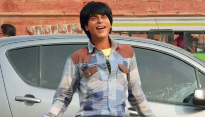 Rs 100 crore mark still too far for Shah Rukh Khan's 'Fan'?