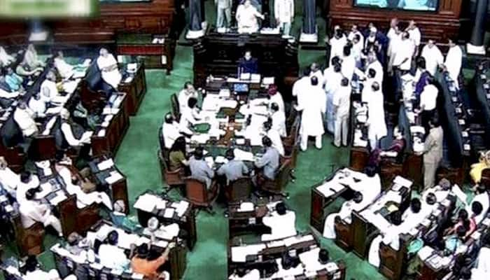 100% hike in salaries and allowances for our 'good conduct', demand Members of Parliament