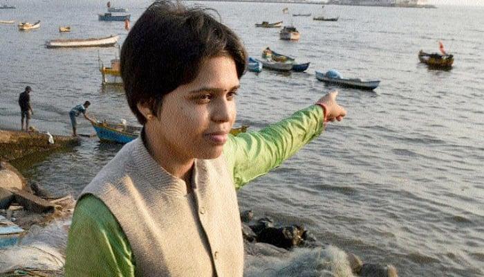 Trupti Desai has become Maharashtra's Kanhaiya Kumar, says police