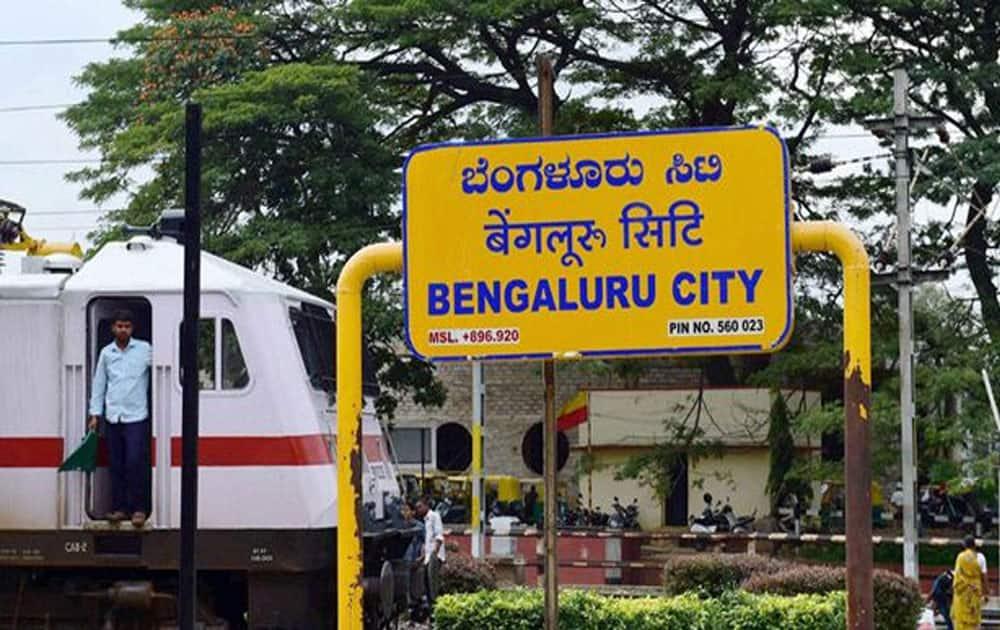 3. Karnataka (8.7% of GDP)