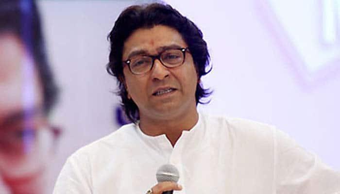 Raj Thackeray calls Congress government better than BJP's in Maharashtra