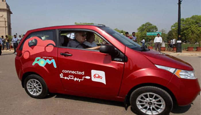 E-vehicle maker Clean Motion to invest $10 million in India | Auto