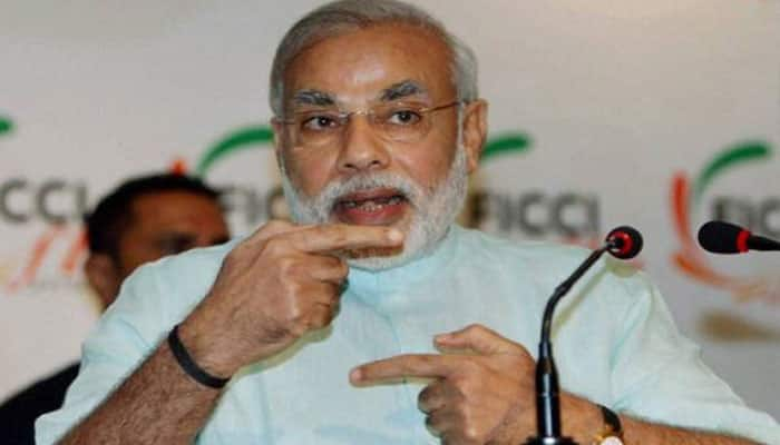 India ready to clear $6.5 billion of Iran's oil dues ahead of Modi's visit