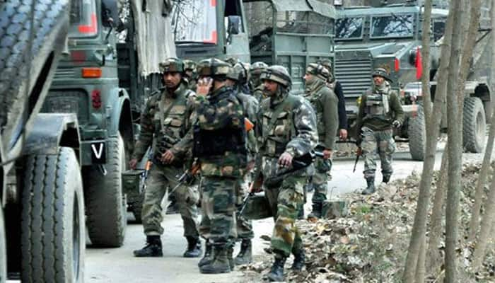 Army busts weapon making factory in Manipur, 2 militants