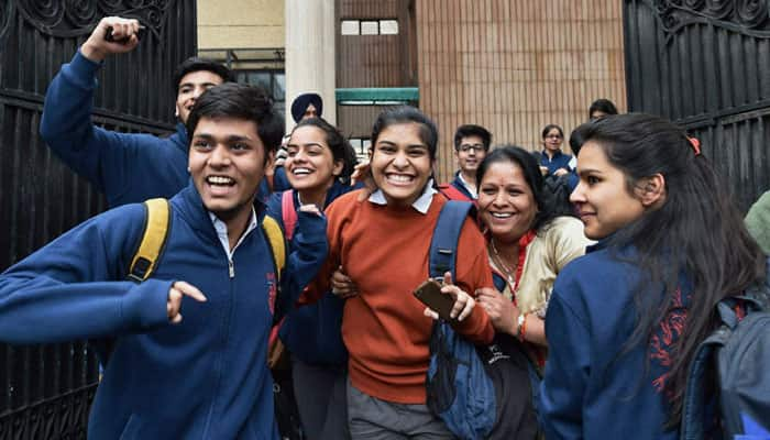 Over six lakh students appear for NEET-I