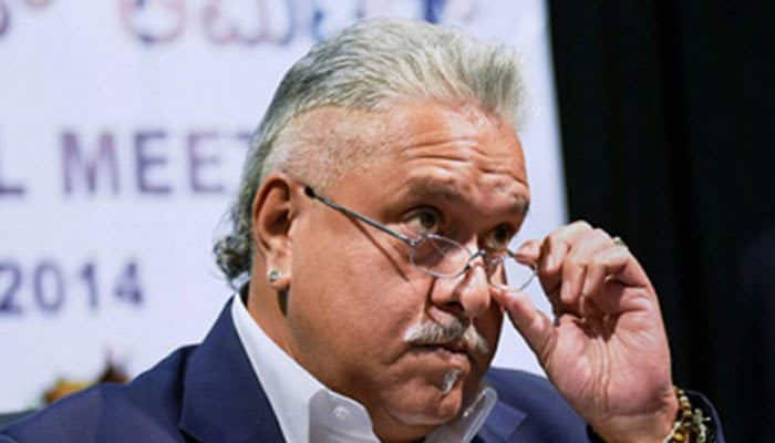 Congress criticises Centre for not inquiring Vijay Mallya's transactions