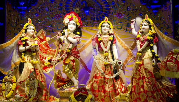 ISKCON pins hopes on PM Narendra Modi for Krishna temple in Moscow