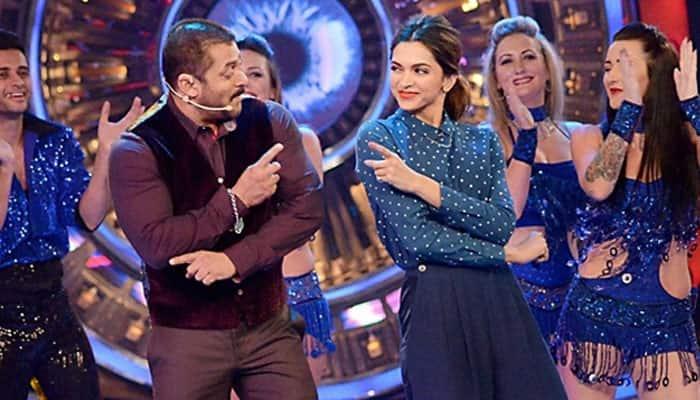 Deepika Padukone NOT in Salman Khan film?