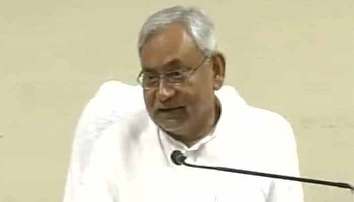 I have no PM ambitions, united alliance is the need of the hour: Nitish Kumar