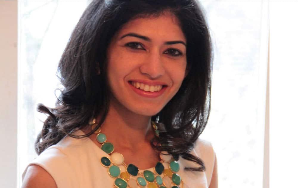Swati Bhargava:  Co-Founder, CashKaro.com & Pouring Pounds Ltd.