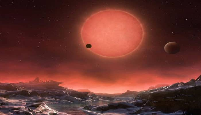 Trio of Earth-like planets found may posses perfect conditions for life, claim scientists