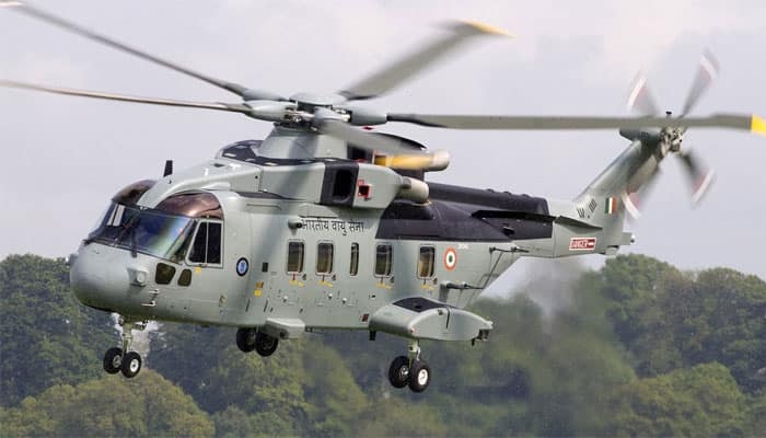 VVIP chopper cam: Ex-IAF chief SP Tyagi reaches CBI office for questioning