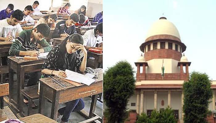 NEET exemption row: Supreme Court to hear fresh plea regarding MBBS, BDS entrance test today