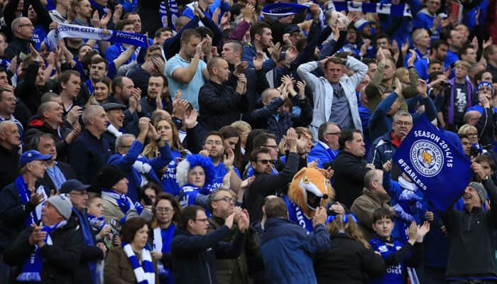 English Premier League: Is Leicester City's 5,000-1 upset the greatest sporting shock ever?