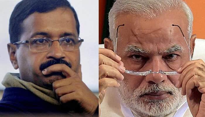 Twitterati blast Arvind Kejriwal for mocking PM Narendra Modi - Know why Delhi CM came under fire