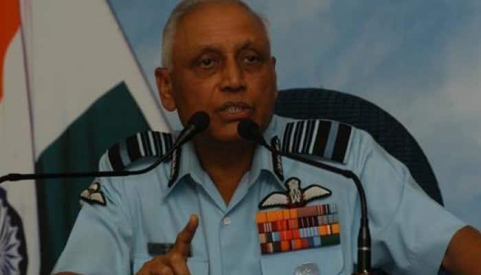 VVIP chopper scam: Ex-IAF chief SP Tyagi was codenamed 'gorgeous girl' by European middlemen?