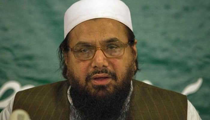 Hafiz Saeed says JuD won't allow Hindu temples in Pakistan to be destroyed