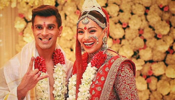 Karan Singh Grover's words for Bipasha Basu will restore your faith in love – Check them out