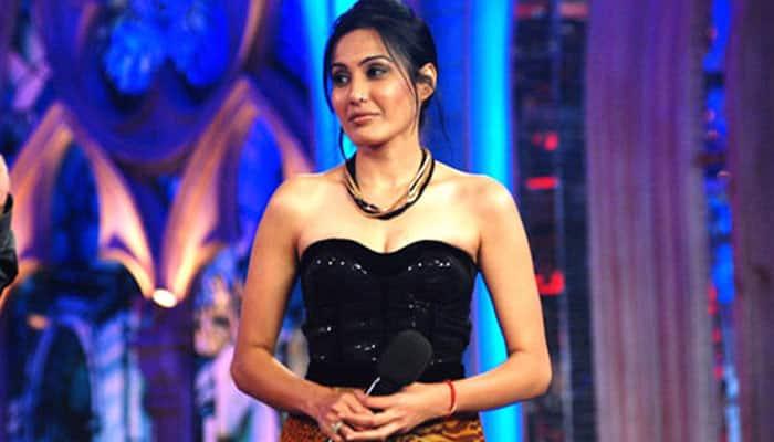 I love Karan Patel, but don't want him in my life: Kamya Punjabi
