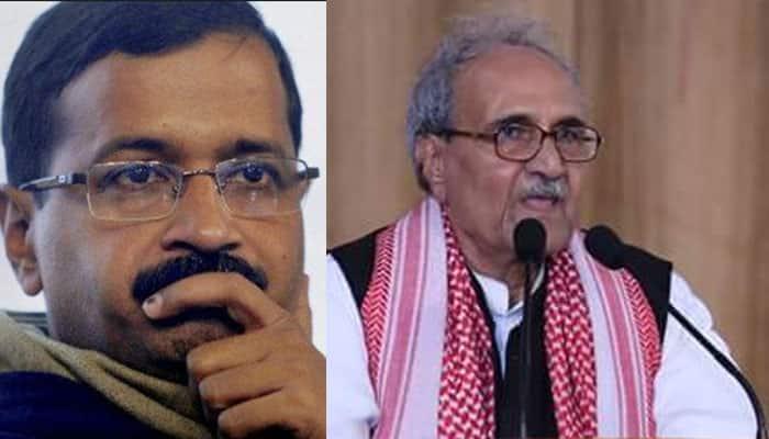 AAP founder member Ilyas Azmi quits party, says 'autrocratic' Arvind Kejriwal doing 'communal politics'