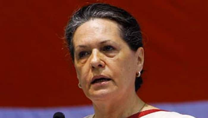 VVIP chopper deal: BJP most welcome to make revelations, says Sonia Gandhi