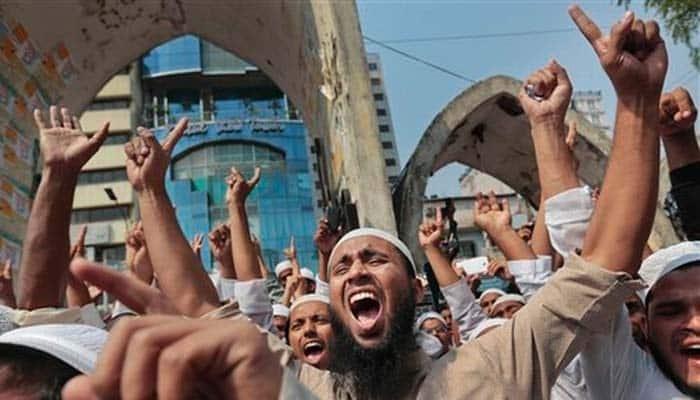 Evangelist spews venom against Islam, says its a threat to Christianity, Hindus, Jews