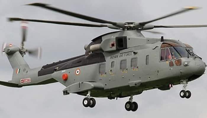 VVIP chopper scam: CBI to quiz former Air vice Marshal NV Tyagi, Gautam Khaitan