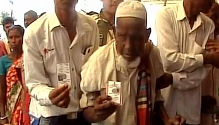 West Bengal Assembly Elections: This 103-year-old cast his maiden vote today