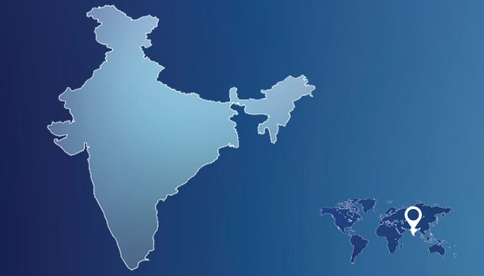 Incorrect depiction of map of India could lead to 7-year jail, up to Rs 100 crore fine