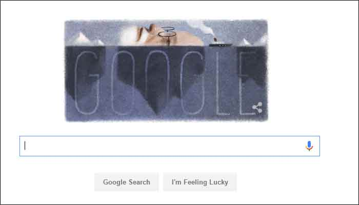 Sigmund Freud's 160th birthday: Google celebrates with a creative doodle!