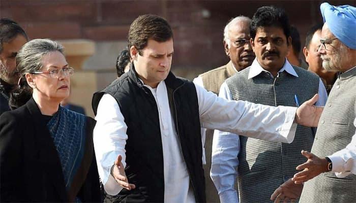 Rahul Gandhi attacks PM Narendra Modi, Mohan Bhagwat, says nation doesn't belong to a single person