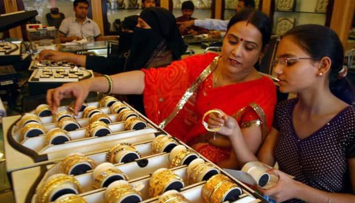 Soaring prices may hit gold sales on Akshaya Tritiya