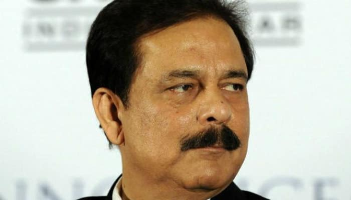 Sahara chief Subrata Roy gets 4 weeks parole for mother's last rites