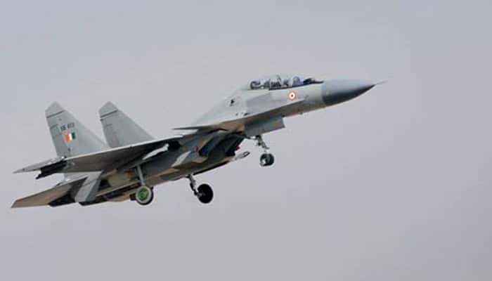Indian Air Force's frontline Sukhoi Su-30MKI fighter jet is facing engine crisis​