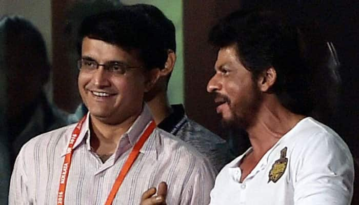 IPL 2016: Not Virat Kohli but this player has impressed Sourav Ganguly the most!