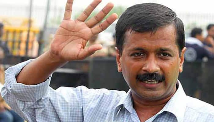 Delhi CM Arvind Kejriwal summoned for calling policemen 'thulla'