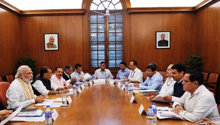 PM Modi backs Maha CM's plan to seek $600 World Bank loan for innovative water project